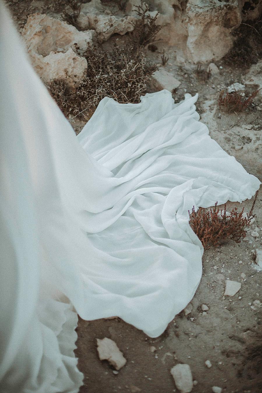 Ines Lacasa vestidos