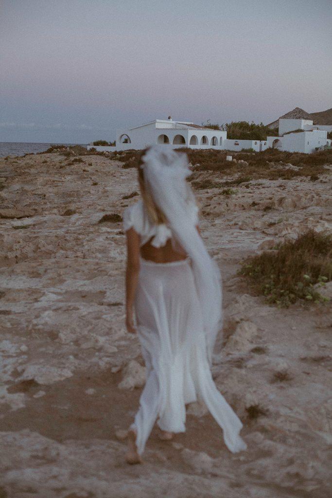 Ines Lacasa novias