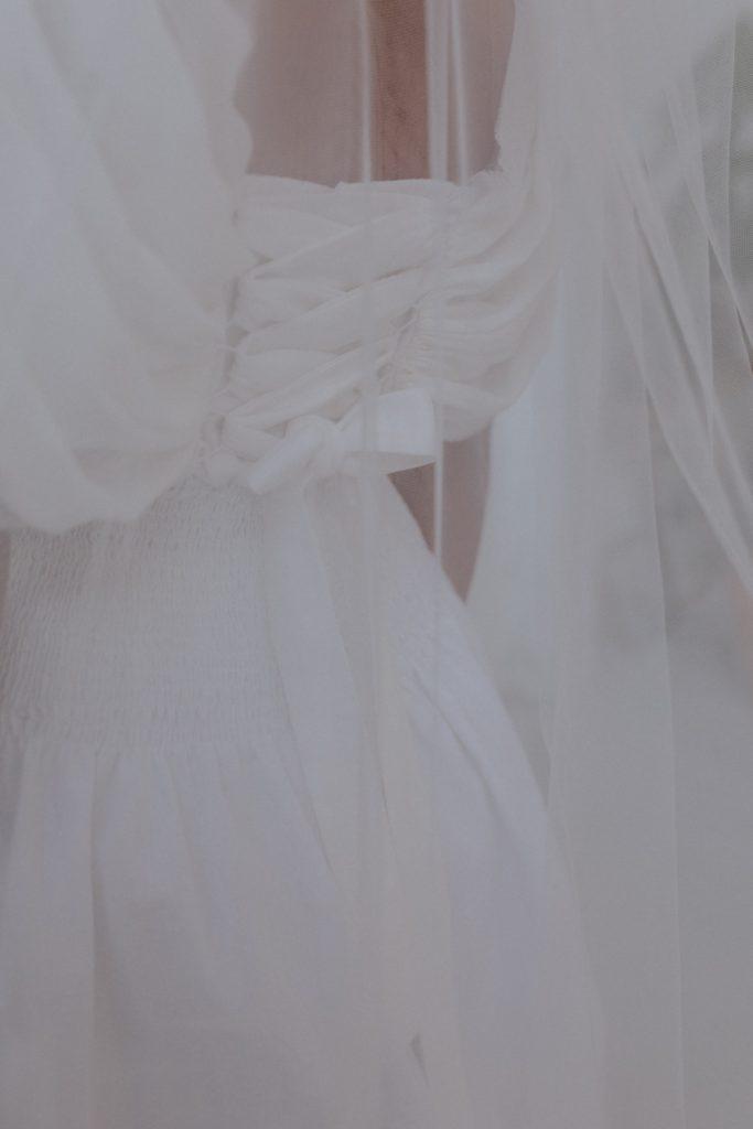 Ines Lacasa vestidos de novia